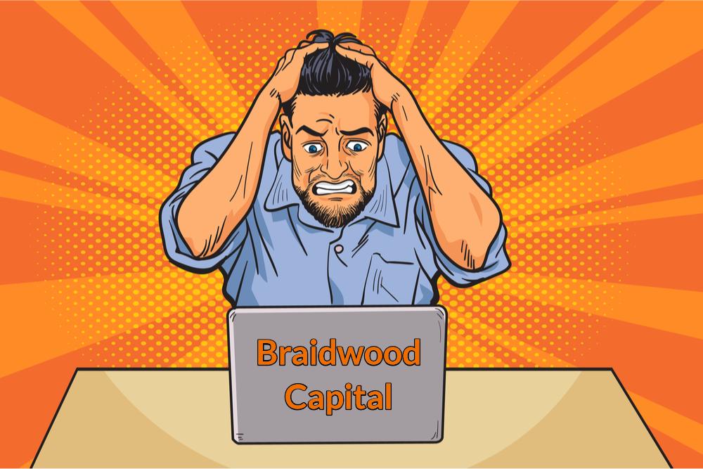 Braidwood Capital BBB Financial Stress