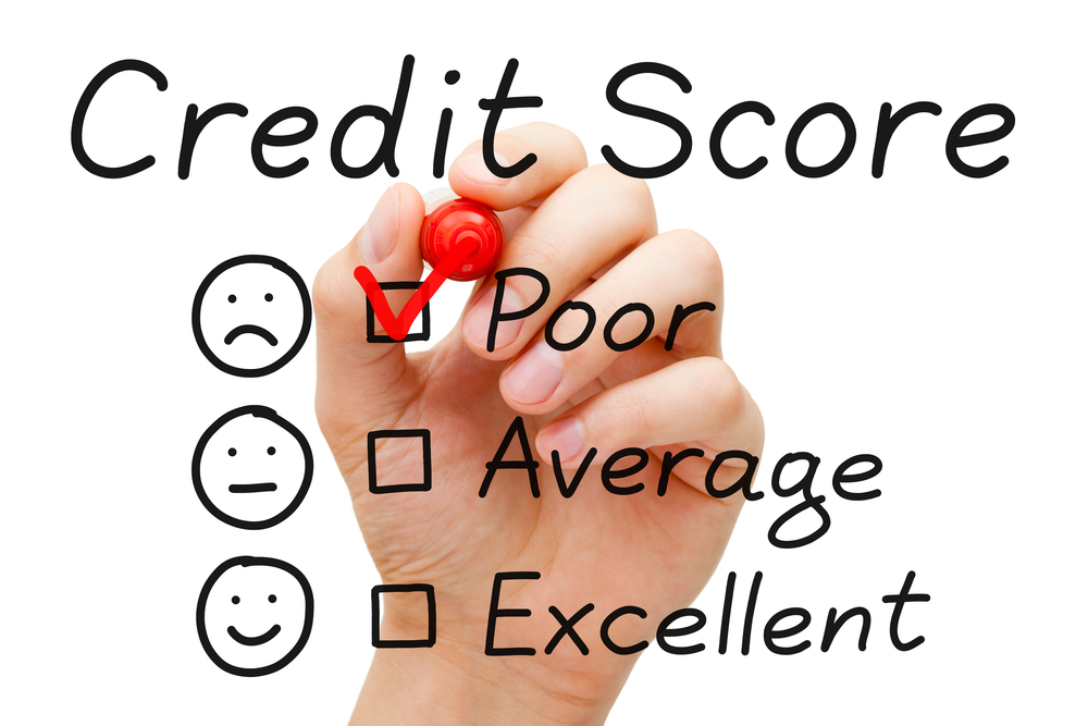 Remove Bankruptcy from Credit Score